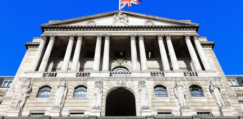Bank of England Measures Preferred Transaction Methods: Crypto Leads