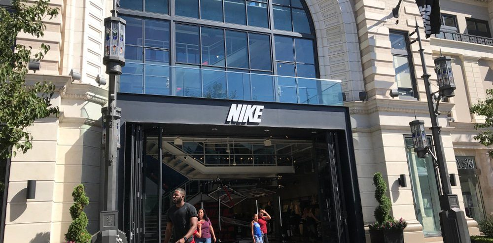 Nike Stock Trends Upwards After Hours – Will It Overcome Tariff Fears?