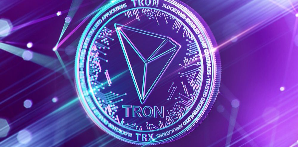 Tron DApp Usage Jumps 48% — More Than 1 Million Transactions Last Week