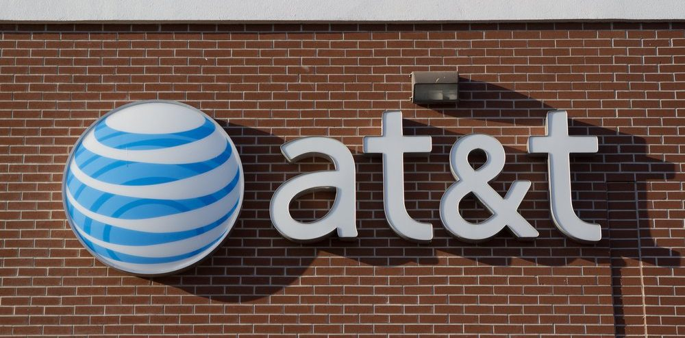 AT&T Wants to Create a Blockchain 'Map' of Your Social Media History
