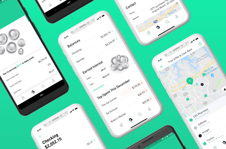 Robinhood Didn't Consult Regulators on New Checking & Savings Account Products
