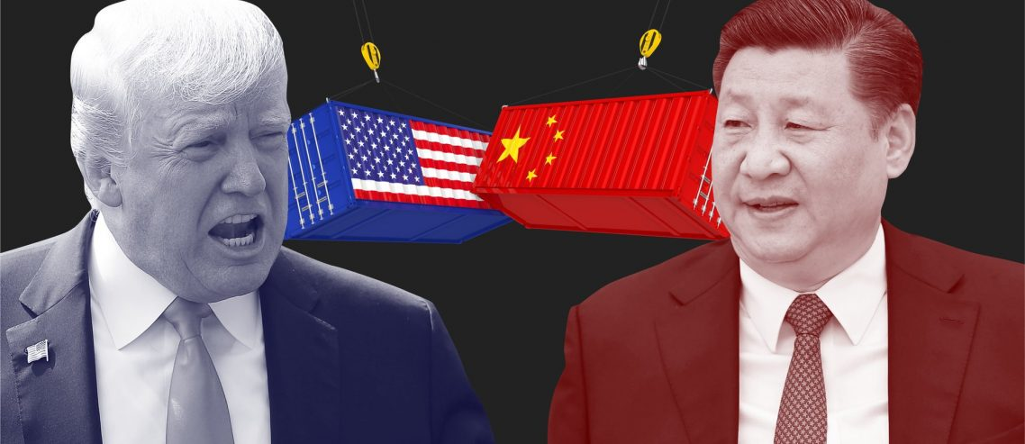 The US and China are scrambling to fill in the blanks on Trump and Xi's trade war truce as the 'Tariff Man' threat looms