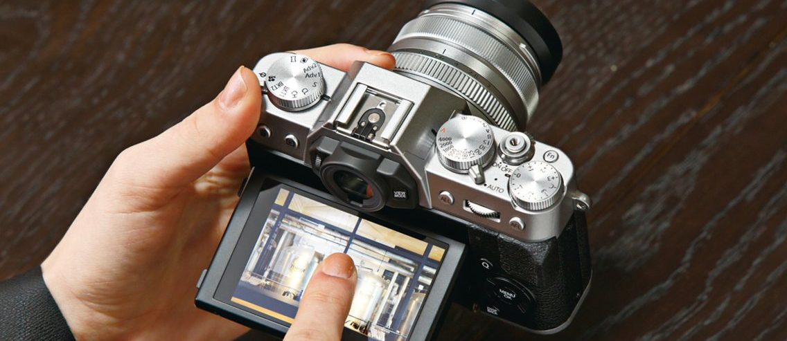The best mirrorless cameras you can buy