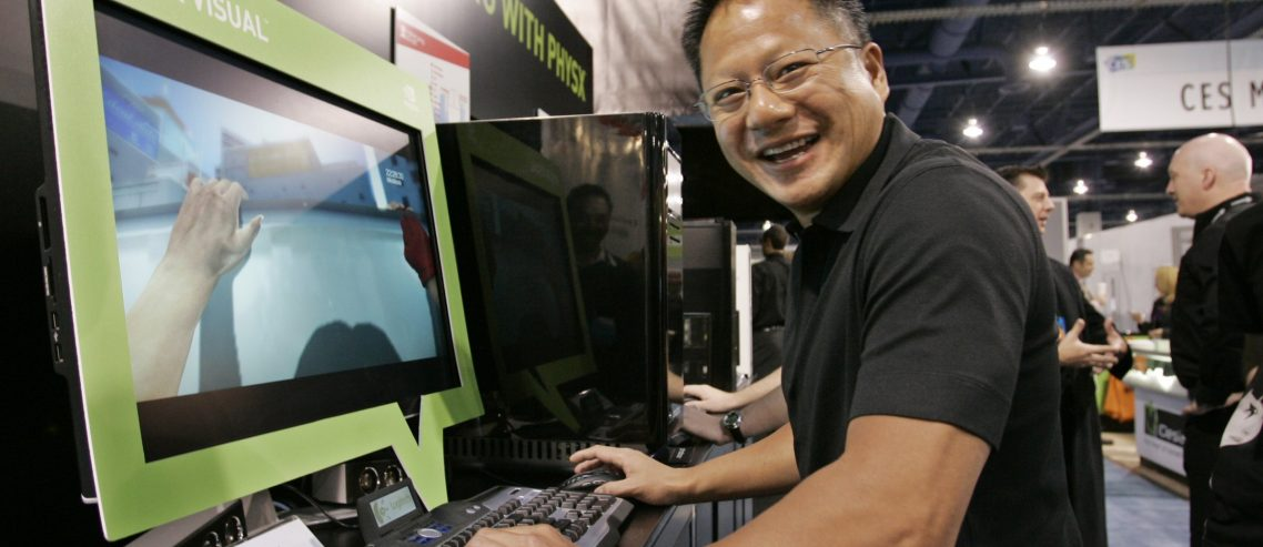 Nvidia recovers all its earlier losses after short seller Andrew Left says he is a buyer (NVDA)