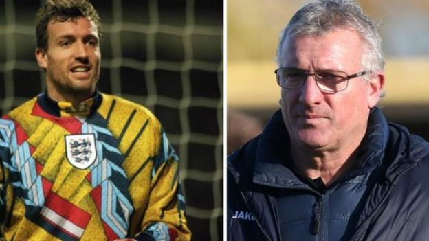 FA Cup second round: Tim Flowers leads Solihull Moors against Blackpool