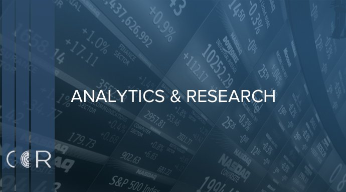 Chain Open Research: November 2018 Crypto Exchange Analytics and Research