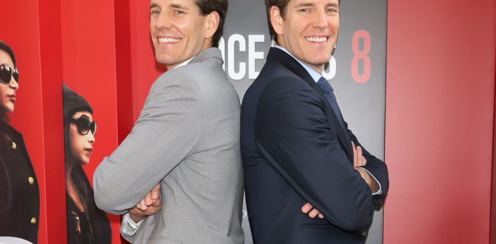 Crypto Winter? Winklevoss Twins Say They're 'Totally at Home' in this Market Climate