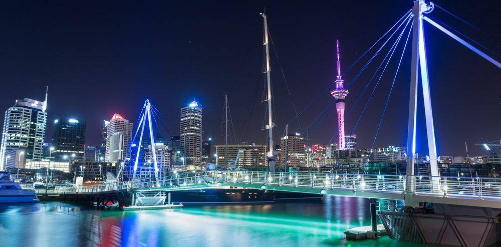 Blockchain Technology Tipped to Boost New Zealand's IT Exports: Report