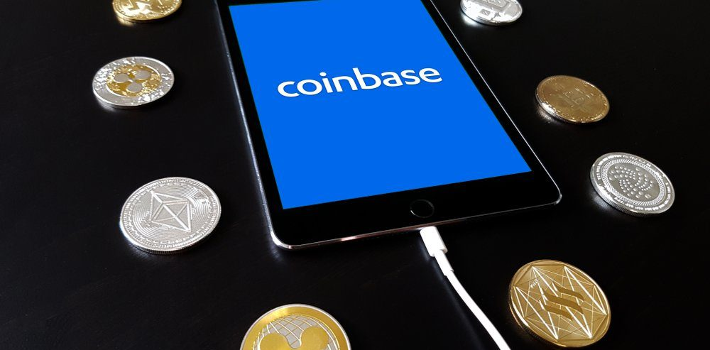 Coinbase Pro Adds Another Four Ethereum Tokens Including DAI