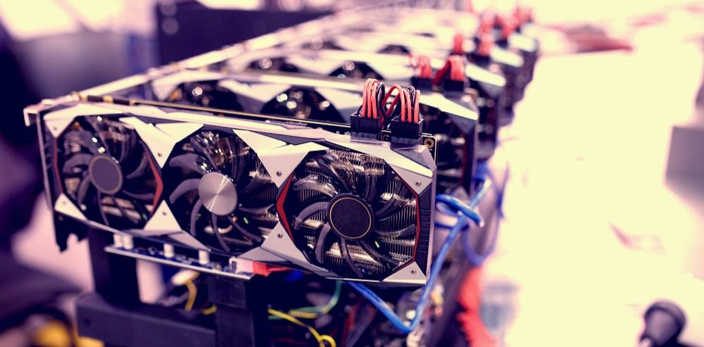 What's Next for Crypto Miners?