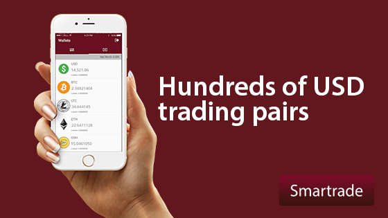 Smartrade – The Only Exchange to Know in 2019