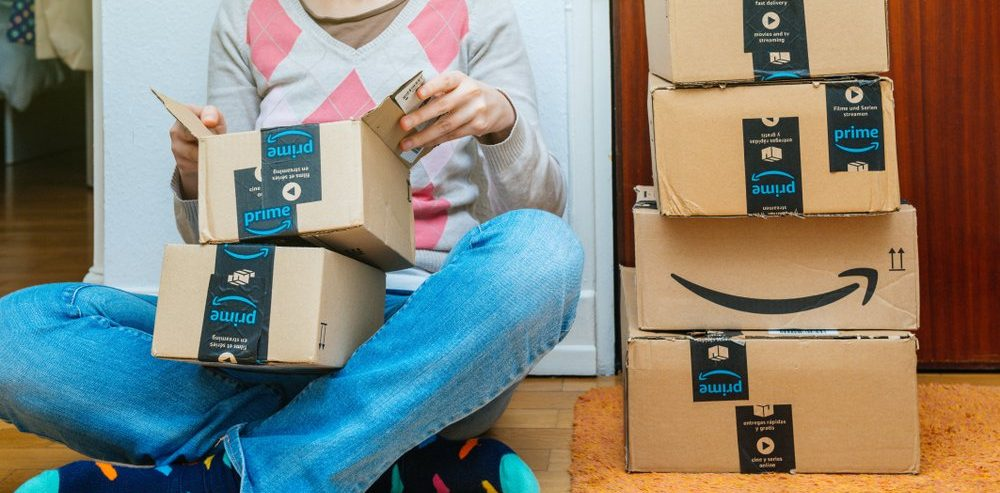 Why Amazon is En Route to End Q4 as Worst Quarter Since 2008 Recession