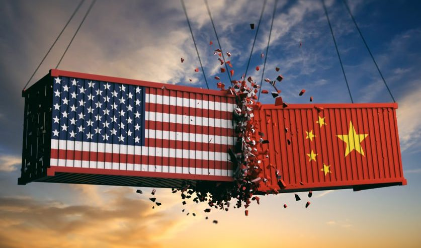 The US & China Trade War is Nothing, Worry About Business and Bank Failures in 2019