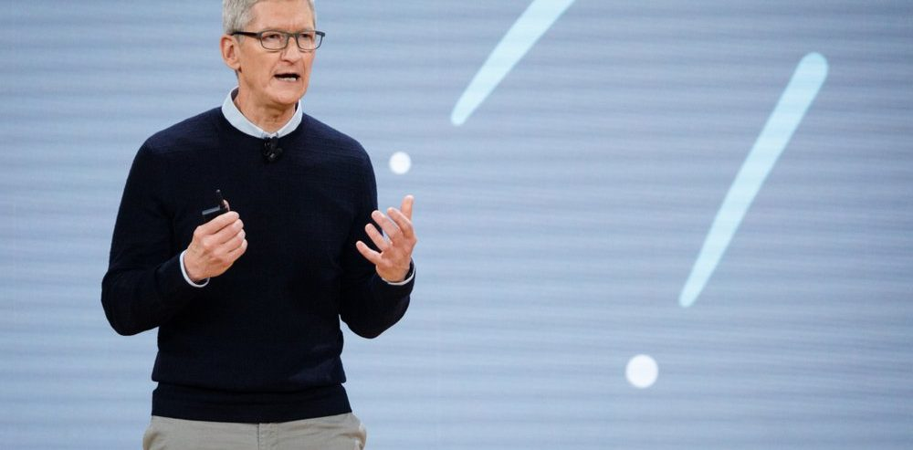 Apple Plunged 10% in Hours and the Firm Still Doesn't Know the Root Issue