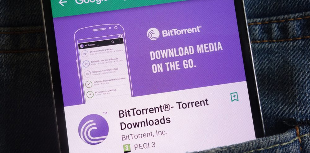 BitTorrent to Sell Crypto Token on Binance Launchpad