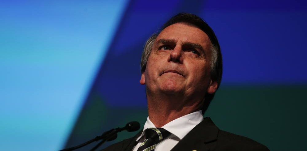 Brazil's New President Jair Bolsonaro Shuts Down 'Indigenous Cryptocurrency' Project