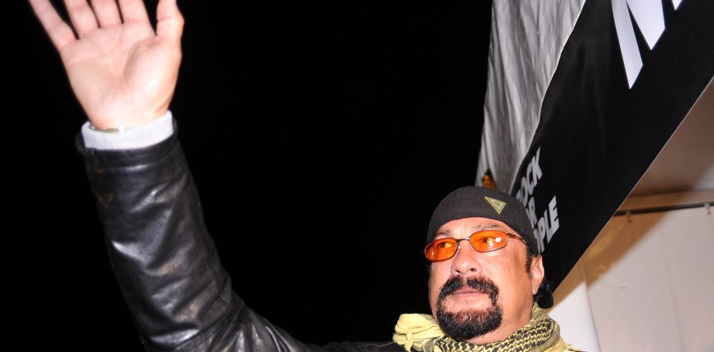 Steven Seagal's Crypto Endorsement: Inside A Massive Cloud Mining Crypto Swindle