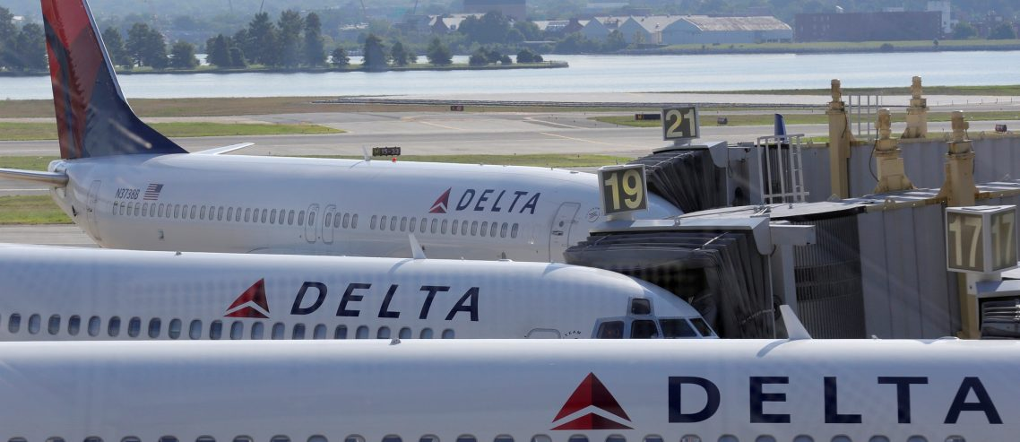Delta Airlines Expects to Lose $25 Million in Revenues Due to US Government Shutdown