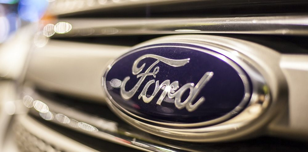 Why Ford Believes Blockchain Can Help Fight Child Labor