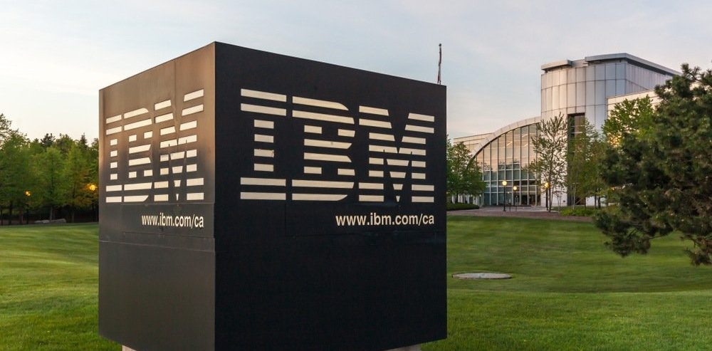 IBM Smashes Analyst Estimates, But Can it Catch Cloud Rivals Amazon & Google?