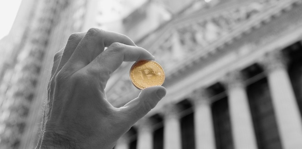 Why the Bitcoin Price Could Fall to $2,400 & Entice Wall Street to Buy the Dip