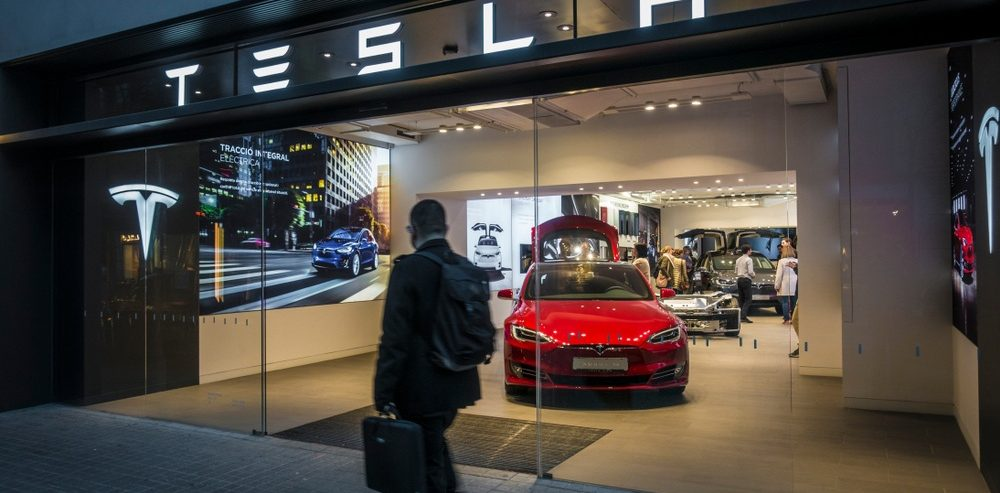 Tesla Just Dealt a Devastating Blow – Elon Musk Trims 7% of Workforce to Cut Costs