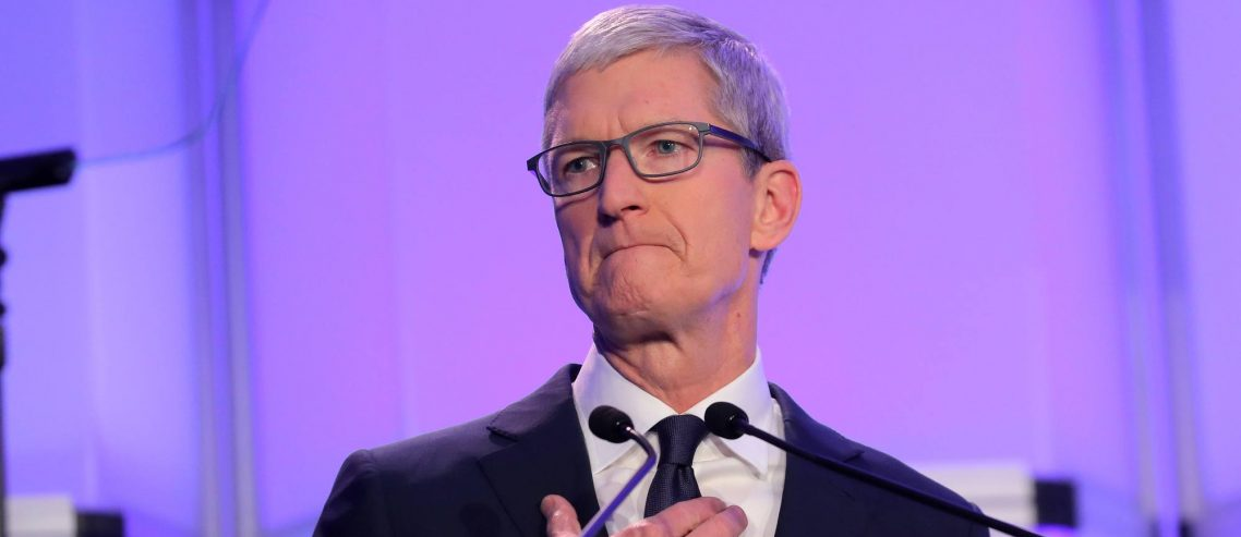 Apple Lays Off 200 'Project Titan' Employees – Is the Tech Giant Giving Up on the Autonomous 'Apple Car'?