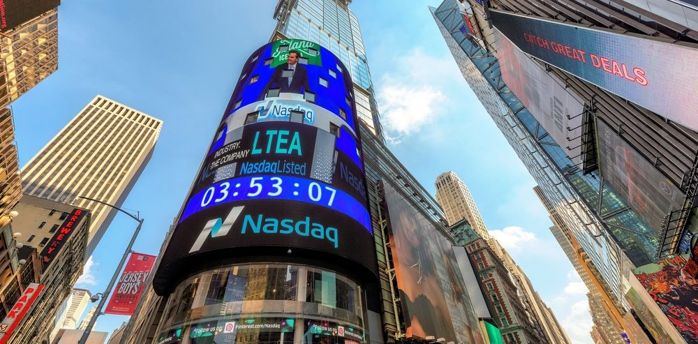 Nasdaq Just Gave its Biggest Nod to Cryptocurrency Yet
