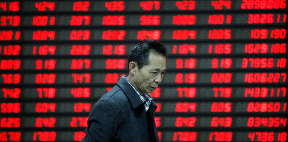 Why China's Economic Slowdown Could Trigger a Full-Blown Global Recession