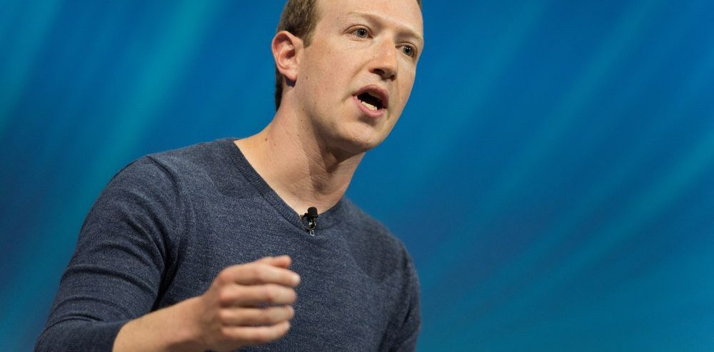 Mark Zuckerberg Defends Facebook: We Don't Sell User Data, But Store Tons of Private Info