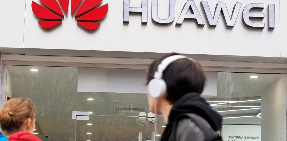 Huawei Faces Criminal Charges, Officials Say This Won't Hurt US-China Trade Talks