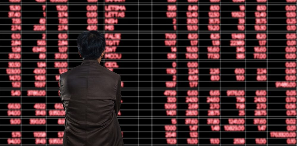 Trade Wars, Brexit & a Weak 2019 Forecast: What's Prompting Asian and European Markets to Decline?