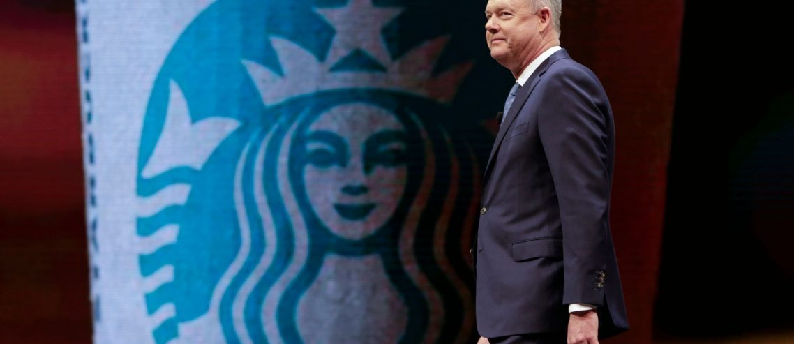 Starbucks Ceo Says No to Pot-Infused Coffee…And a $10 Billion Industry