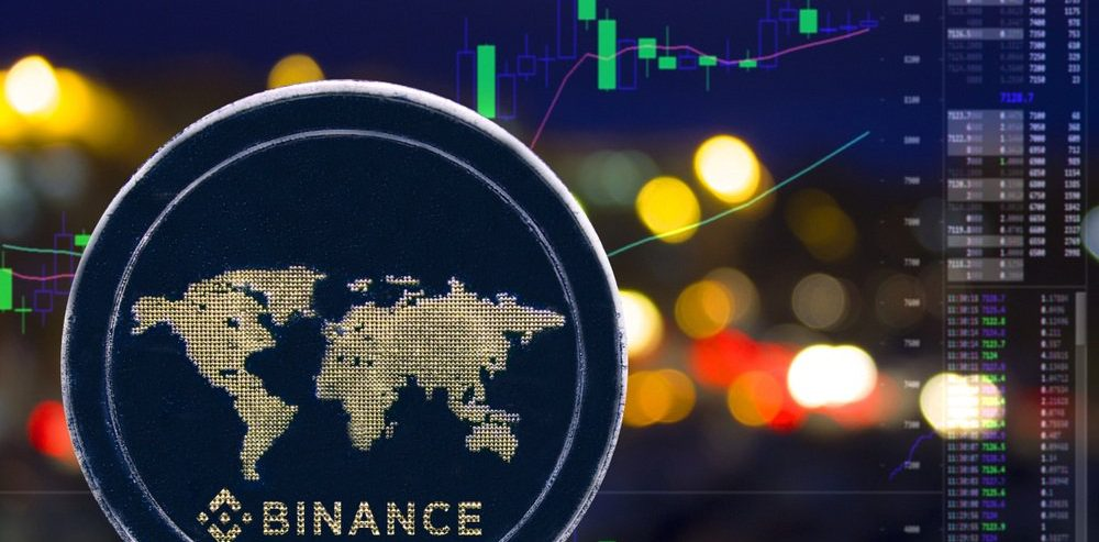 Binance Coin (BNB) Leaps with 22% Gains after Unveiling Project 'Launchpad'