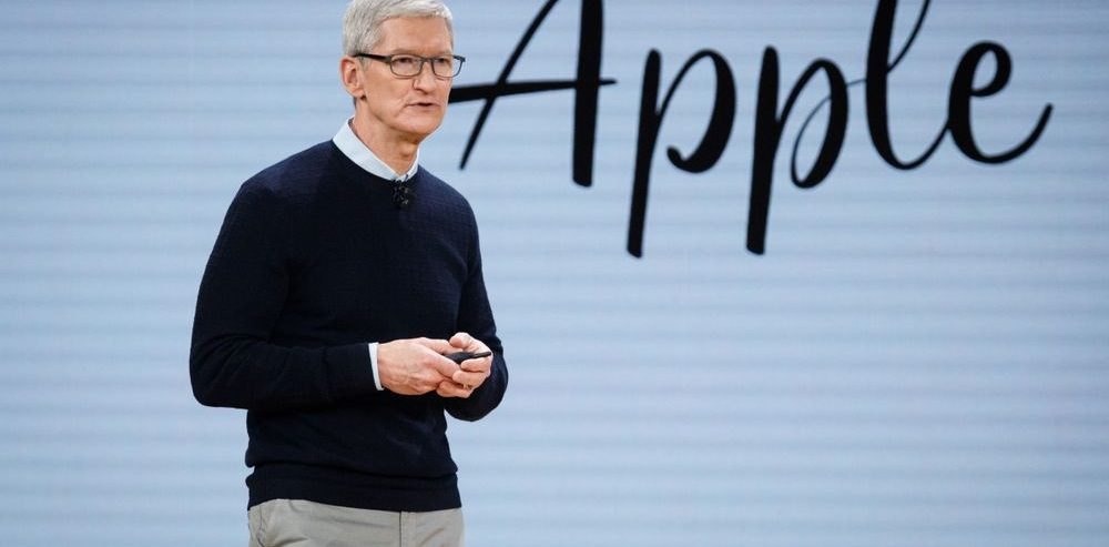 Apple's Retail Chief Calls it Quits – Will Her Shocking Departure Throw Tim Cook's Successsion Race Wide Open?