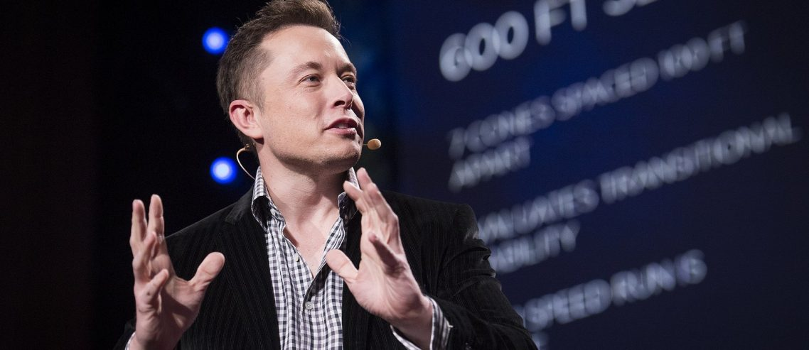 Could Tesla CEO Elon Musk be Next in Line for Bitcoin's Lightning Torch?