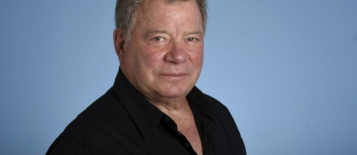 Here's Bitcoin, Captain Kirk: Is William Shatner Next to Take the Lightning Torch?