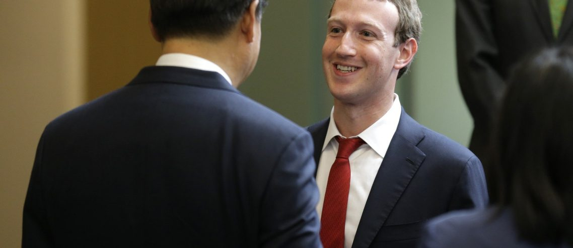 Facebook is so Dominant it Earned $5 Billion in China in 2018 – a Country Where It's Banned
