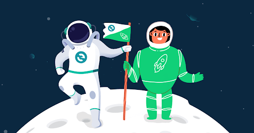 Way to the Moon: MyEtherWallet Reinvents Its Platform with Changelly Onboard