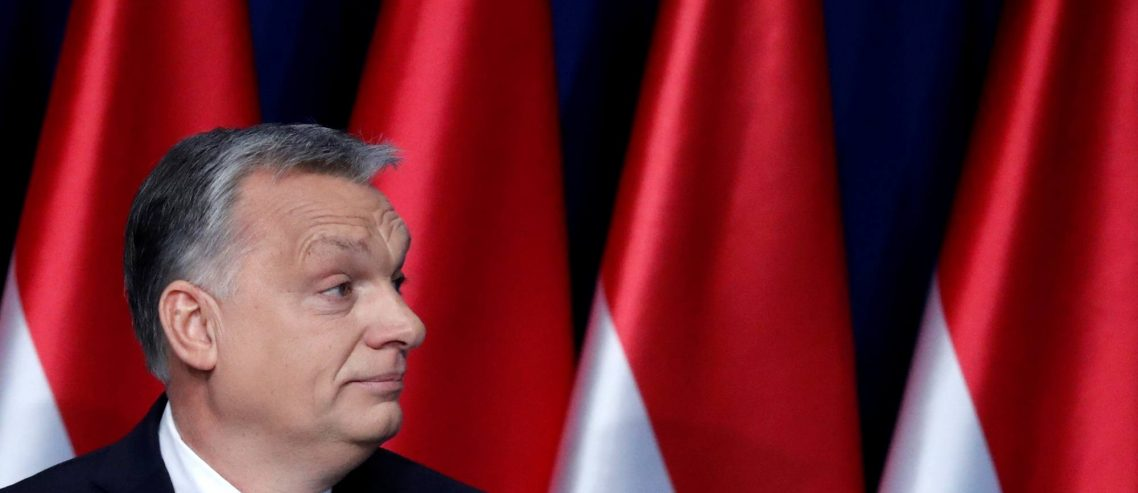 Want to Avoid Taxes for Life? Have 4 Children, Says Hungary's Anti-Immigration PM