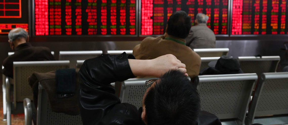 Will Dow Rally? Top Milken Economist Says China 'Desperate' to End Trump's Trade War