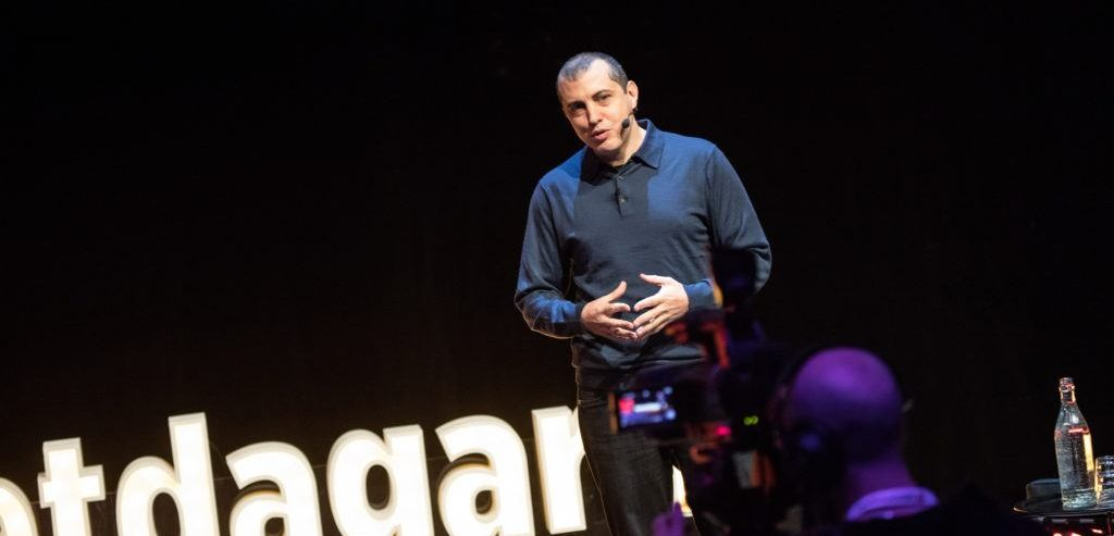Why This Andreas Antonopoulos Talk Should Go Down as 2019's 'State of the Crypto Industry' Address