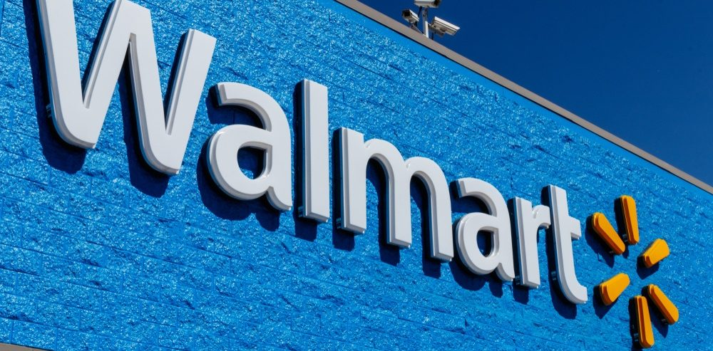 Walmart Stock Surges on Blowout Earnings, So Why is the Dow Stuck in Neutral?