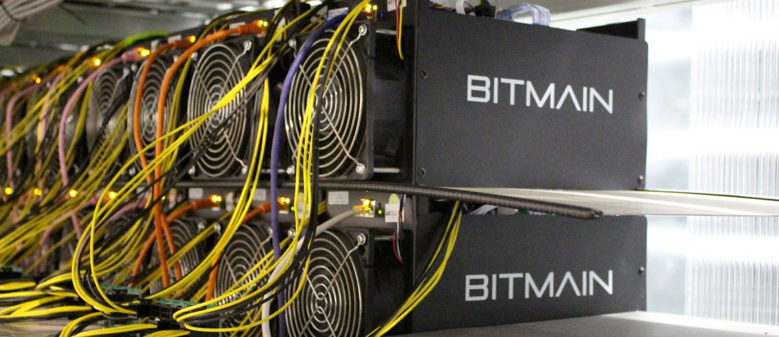Bitcoin Mining Giant Bitmain Reveals $500 Million Loss; End of the IPO Dream?