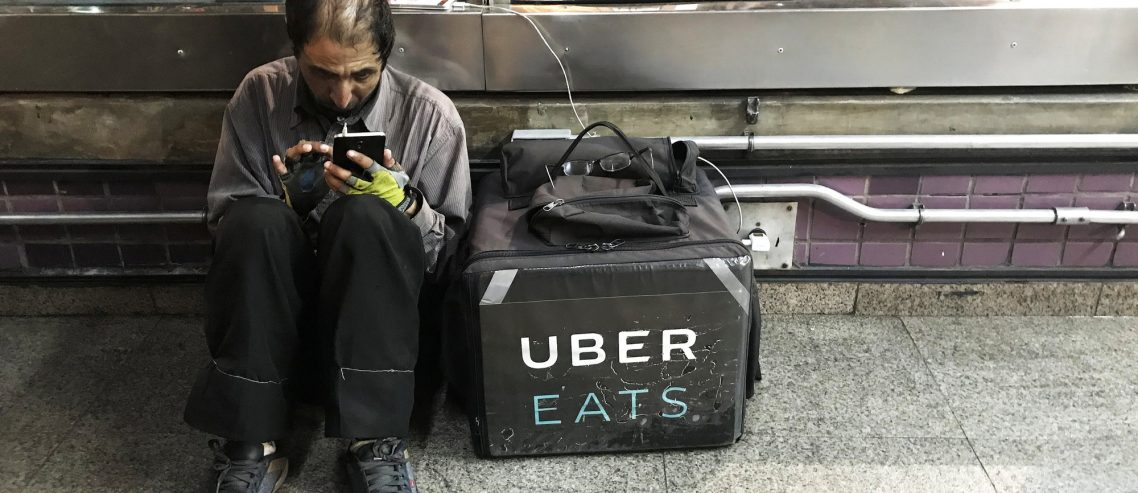 Did Pre-IPO Uber 'Lose' $1.8 Billion in 2018, Or Aggressively Invest In Its 85% Market Share Dominance?
