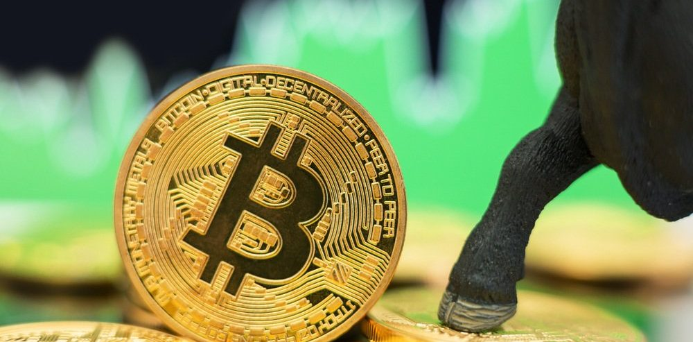Bitcoin Spikes 5% to $4,100 in Just 2 Hours, Analyst Says Market Turning Bullish