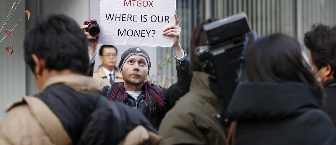 5 Years Later, Mt. Gox Victims Still Want to Know: 'Where's our Bitcoin?'
