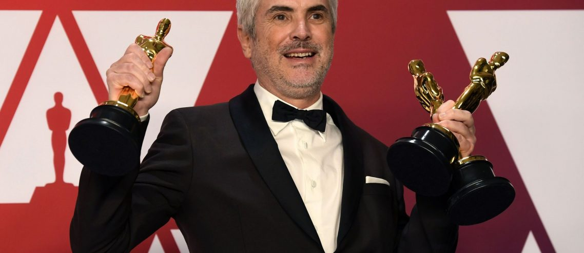 Netflix Stock Surges to New 2019 High after Roma Headlines 4 Oscar Wins