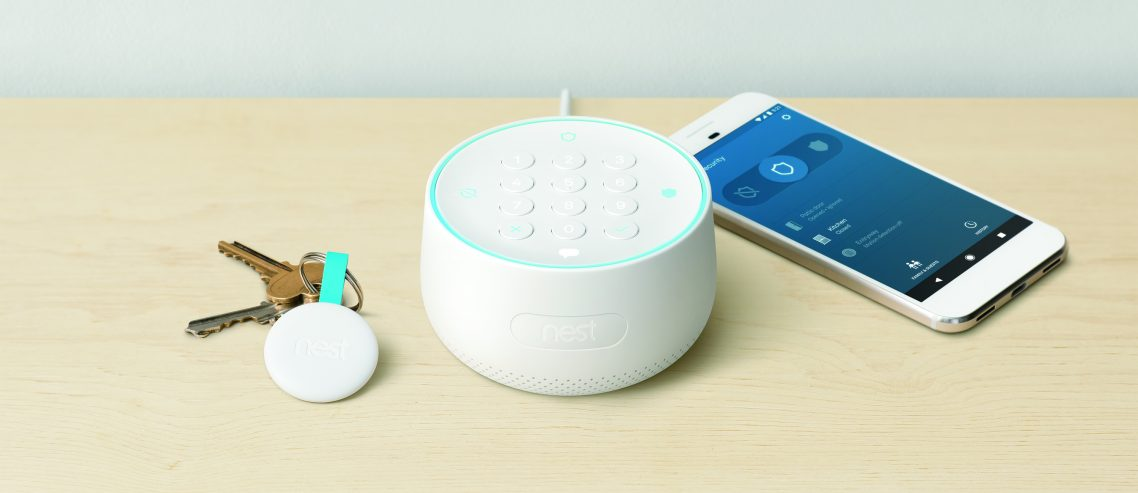 Google's 'Surprise' Nest Microphone Was a Flub – Not a Privacy Scandal