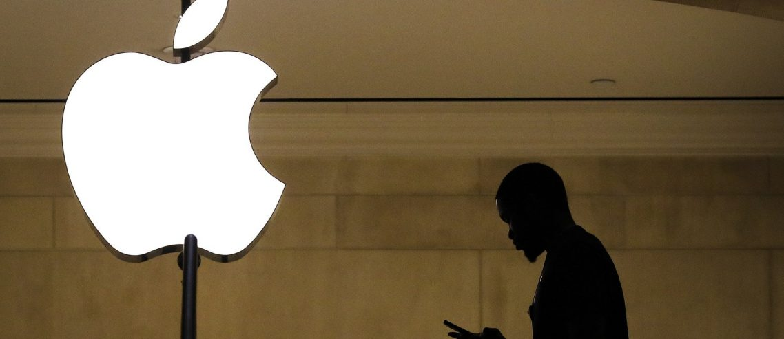 Apple 'Project Titan' Could Mean an Electric Van, Not a Multi-Billion Acquisition of Tesla